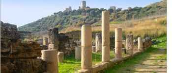 L'area archeologica di Velia-Elea