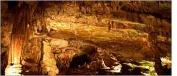 Grotte di Pertosa o dell'Angelo